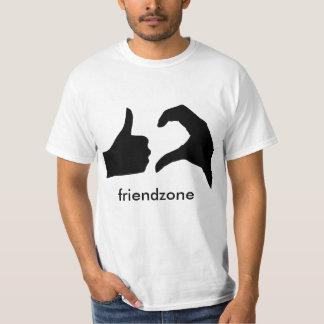 Camiseta de Friendzone
