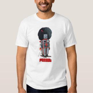 Camiseta de FROBOT Remera