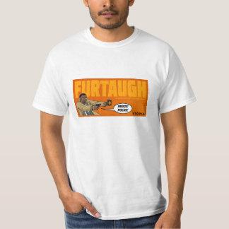 Camiseta de FURTAUGH Polera