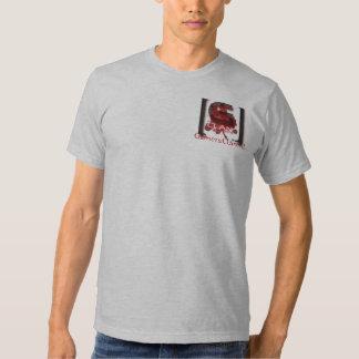 Camiseta de GamersClan y del sG| Polera