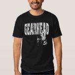 Camiseta de GEARHEAD Polera