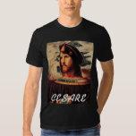 Camiseta de Generalissimus Pontificalis Cesare Poleras