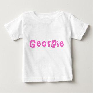 Camiseta de Georgie