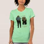 Camiseta de Geri