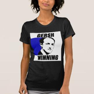 Camiseta de Gershwin Camisas