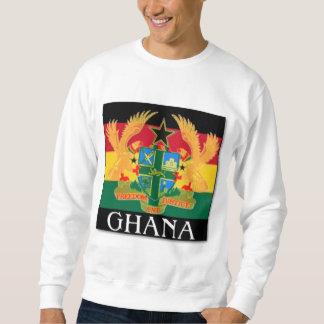 Camiseta de Ghana (modificada para requisitos