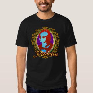 Camiseta de Giacomo Puccini Remeras
