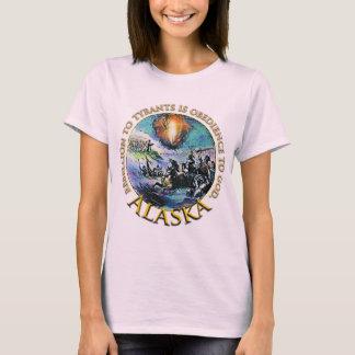 Camiseta de Glenn Beck de la fiesta del té de