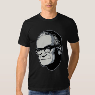 Camiseta de Goldwater Poleras