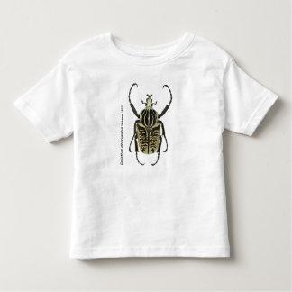 Camiseta de Goliat