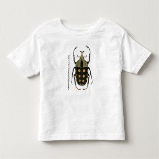 Camiseta de Goliat Playera De Niño