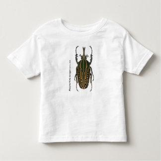 Camiseta de Goliat Playeras