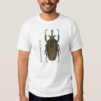 Camiseta de Goliat Polera