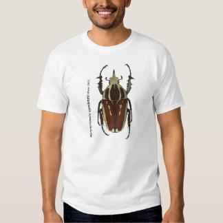 Camiseta de Goliat Poleras