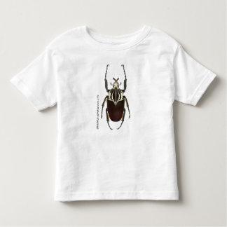 Camiseta de Goliat Remeras