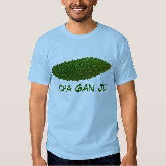 Camiseta de Goya Cha Gan Ju Polera