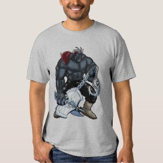 Camiseta de Gravewalker Playera