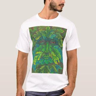 Camiseta de Greenman