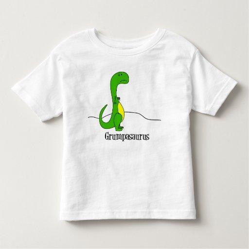 Camiseta de Grumpasaurus