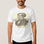 Camiseta de Guillermo H Seward Remeras