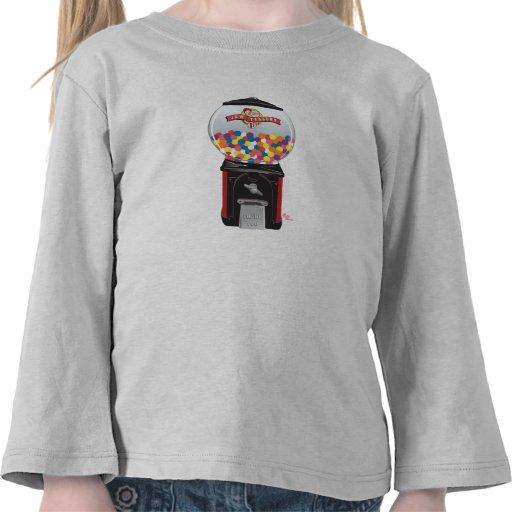 Camiseta de Gumball