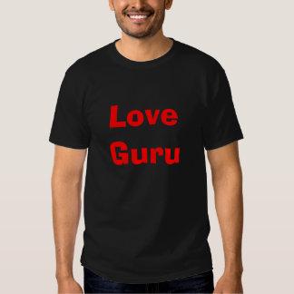 Camiseta de Guru del amor Polera