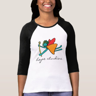 Camiseta de hadas