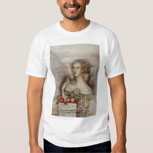 Camiseta de Hanael del ángel Camisas