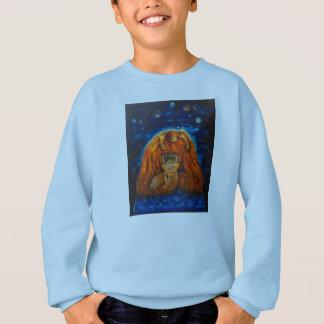 Camiseta de Hanes ComfortBlend® de los niños Remeras