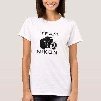 Camiseta de Hanes ComfortSoft® de las mujeres de