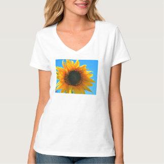 Camiseta de Hanes ComfortSoft® de las mujeres del Poleras