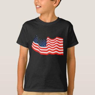 Camiseta de Hanes Tagless ComfortSoft® de los