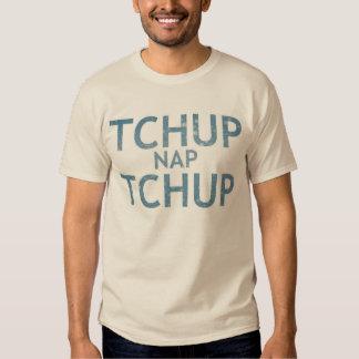Camiseta de Hatian (siesta TCHUP de TCHUP) Camisas