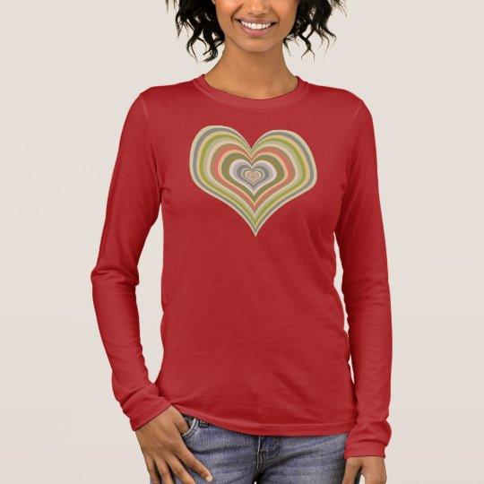 Camiseta de Heartstopper
