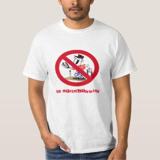 Camiseta de herradura del valor de Pitiching Remeras