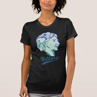 Camiseta de Hillary Clinton - modificada para requ
