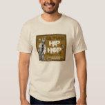 Camiseta de Hip Hop de la cultura Poleras