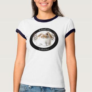 """Camiseta de Holanda Lop """"la raza """" Playera"""