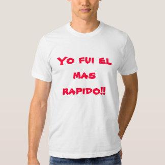 camiseta de hombre playeras
