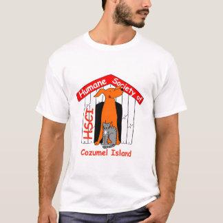 Camiseta de HSCI