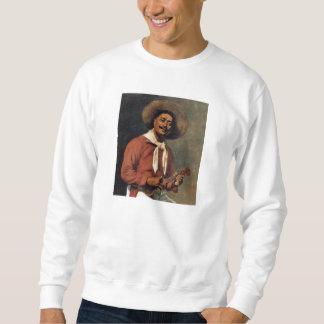 """Camiseta de Huberto Vos del """"trovador hawaiano"""" -"""