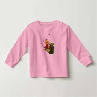 Camiseta de Humfree del chica