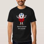 Camiseta de Humpty Dumpty Playeras