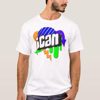 Camiseta de ICan