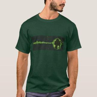 Camiseta de ICSL