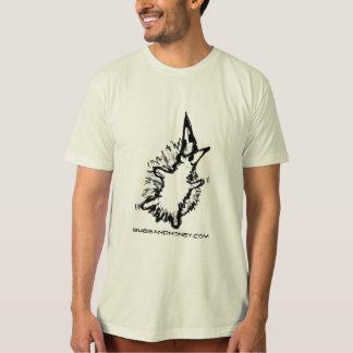 Camiseta de Imogen del baile Poleras