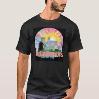 Camiseta de INDIANAPOLIS