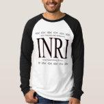 Camiseta de INRI Icthus Polera
