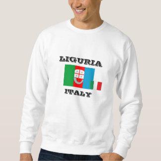 Camiseta de Italia (Liguria)