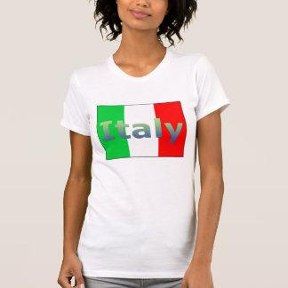 Camiseta de Italia